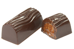 Composition  Chocolat noix de coco