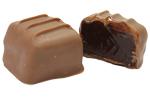 Composition Ganache chocolat au lait