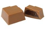 Composition Chocolat Lait orange sanguine