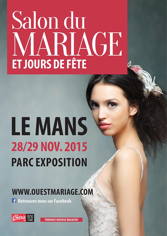 Salon du mariage du Mans 2015 - Cadeau Et Chocolat