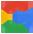 Google plus- Cadeau et chocolat